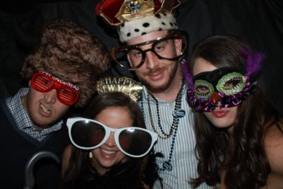 Charlotte Photo Booths & DJ's | Charlotte, NC | Photo Booth Rental | Photo #6