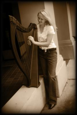 Erin Knight | Gainesville, GA | Harp | Photo #7