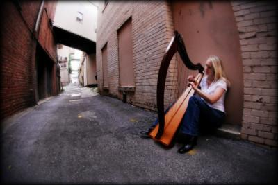Erin Knight | Gainesville, GA | Harp | Photo #5