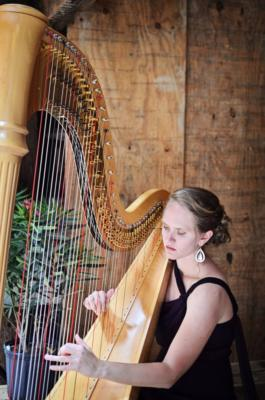 Erin Knight | Gainesville, GA | Harp | Photo #2