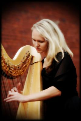 Erin Knight | Gainesville, GA | Harp | Photo #1