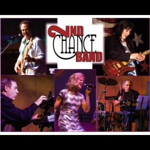 Harrisburg Wedding Band | 2nd Chance Band