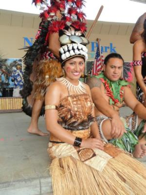Tuika's Polynesian Island Magic/Hawaiianshows | Pittsburgh, PA | Hula Dancer | Photo #17