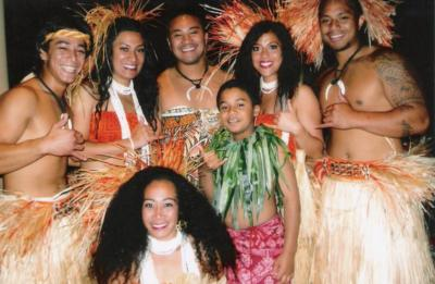 Tuika's Polynesian Island Magic/Hawaiianshows | Pittsburgh, PA | Hula Dancer | Photo #3