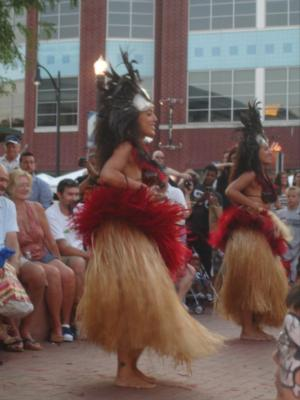 Tuika's Polynesian Island Magic/Hawaiianshows | Pittsburgh, PA | Hula Dancer | Photo #6