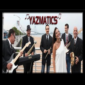 Yazmatic's - Top 40 Band - Metuchen, NJ