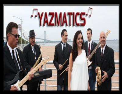 Yazmatic's | Metuchen, NJ | Top 40 Band | Photo #3