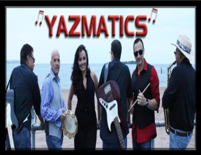Yazmatic's | Metuchen, NJ | Top 40 Band | Photo #4