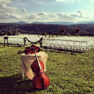 Greenville Classical Quartet | Mulfinger String Quartet