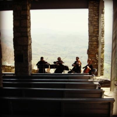 Mulfinger String Quartet | Greenville, SC | Classical String Quartet | Photo #1