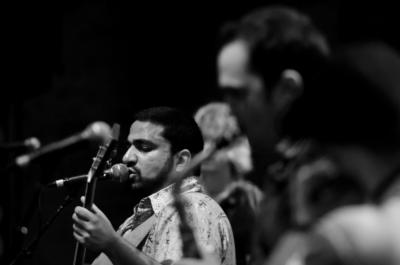 Nikhil Korula Band | Los Angeles, CA | Original Band | Photo #23