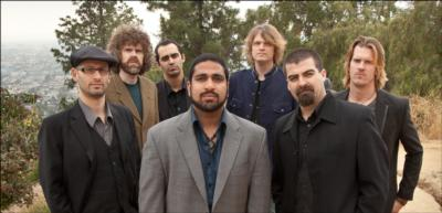 Nikhil Korula Band | Los Angeles, CA | Original Band | Photo #25