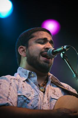 Nikhil Korula Band | Los Angeles, CA | Original Band | Photo #20