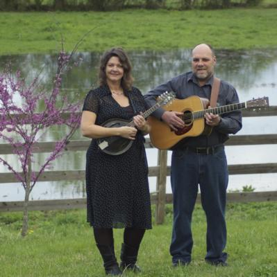 Tim and Jodi Harbin | Knoxville, TN | Acoustic Band | Photo #7