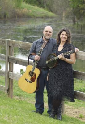 Tim and Jodi Harbin | Knoxville, TN | Acoustic Band | Photo #8