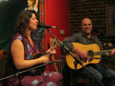 Tim and Jodi Harbin | Knoxville, TN | Acoustic Band | Photo #5