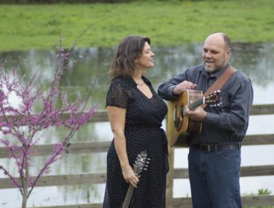 Tim and Jodi Harbin | Knoxville, TN | Acoustic Band | Photo #1