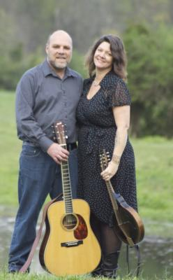 Tim and Jodi Harbin | Knoxville, TN | Acoustic Band | Photo #3