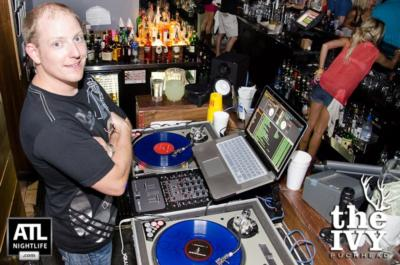 DJ Johnny D | Atlanta, GA | Party DJ | Photo #1