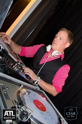 DJ Johnny D | Atlanta, GA | Party DJ | Photo #2