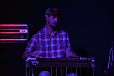 Eric Myers Band | Houston, TX | Country Band | Photo #2