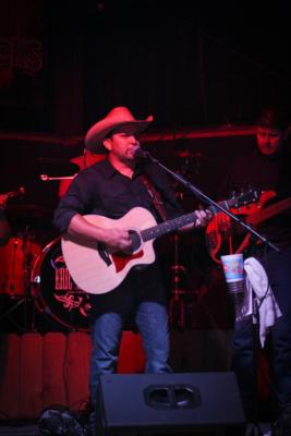 Eric Myers Band | Houston, TX | Country Band | Photo #1