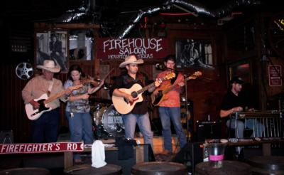 Eric Myers Band | Houston, TX | Country Band | Photo #8