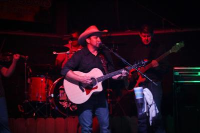 Eric Myers Band | Houston, TX | Country Band | Photo #6