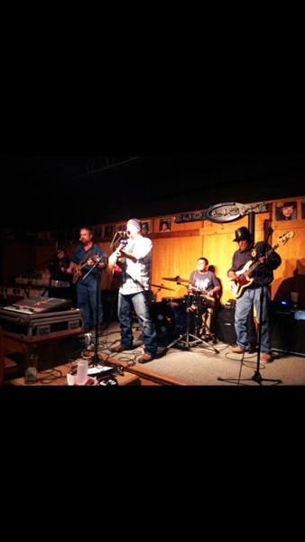 Tailgate Philosophers - Country Band - Waco, TX