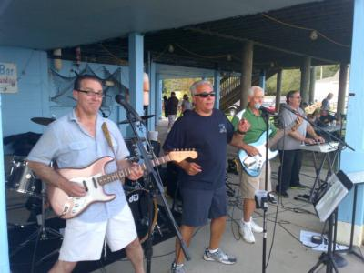 The Wango Tango Band - Party Band! | East Haven, CT | Classic Rock Band | Photo #1