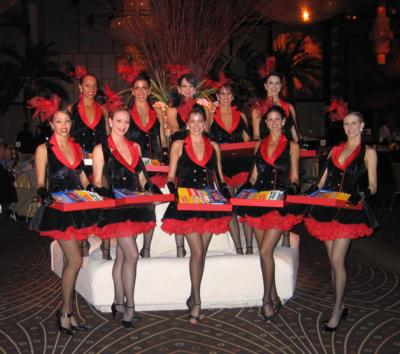 Entertainment Plus Productions | Los Angeles, CA | Dance Group | Photo #10