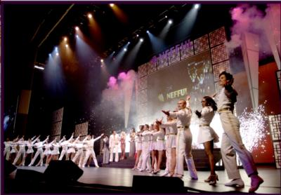 Entertainment Plus Productions | Los Angeles, CA | Dance Group | Photo #7