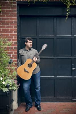 Charles Anastasiou - Acoustic Guitarist | Austin, TX | Acoustic Guitar | Photo #1