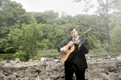 Charles Anastasiou - Acoustic Guitarist | Austin, TX | Acoustic Guitar | Photo #2