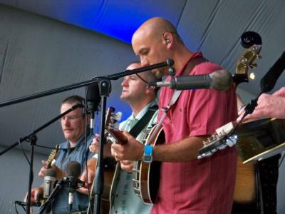 None Of The Above | Winston Salem, NC | Bluegrass Band | Photo #2