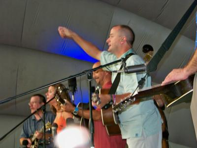 None Of The Above | Winston Salem, NC | Bluegrass Band | Photo #3