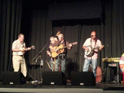 None Of The Above | Winston Salem, NC | Bluegrass Band | Photo #18