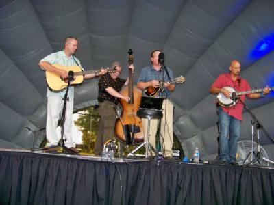 None Of The Above | Winston Salem, NC | Bluegrass Band | Photo #12