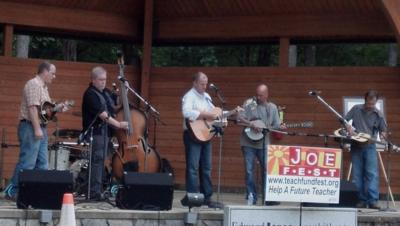 None Of The Above | Winston Salem, NC | Bluegrass Band | Photo #17