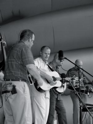 None Of The Above | Winston Salem, NC | Bluegrass Band | Photo #11