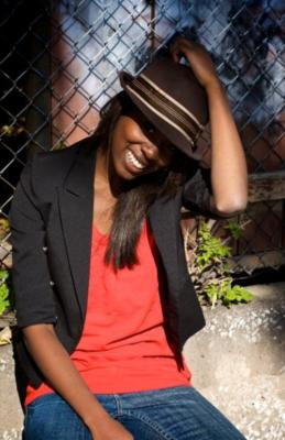 Nerissa Kay | Toronto, ON | Variety Singer | Photo #15