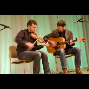 Adam Agee & Jon Sousa - Acoustic Duo - Boulder, CO