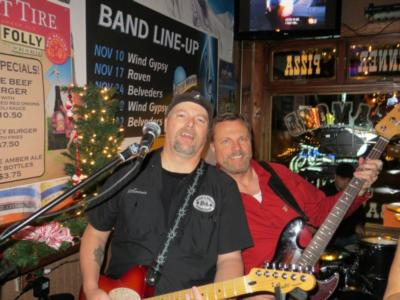 S.N.A.F.U. Band Chicago | Carpentersville, IL | Honky Tonk Band | Photo #7