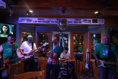 S.N.A.F.U. Band Chicago | Carpentersville, IL | Honky Tonk Band | Photo #1