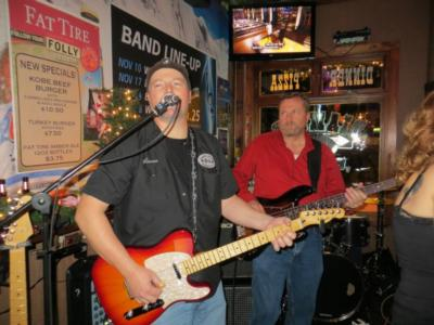 S.N.A.F.U. Band Chicago | Carpentersville, IL | Honky Tonk Band | Photo #6