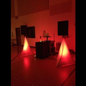 Ocilla Sweet 16 DJ | Sound Injection DJs