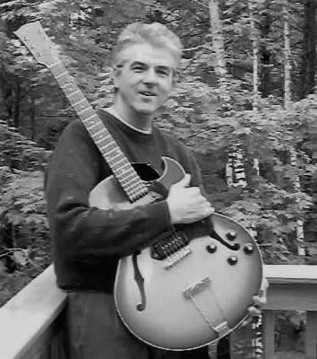 Bob Arpin | Francestown, NH | Acoustic Guitar | Photo #1