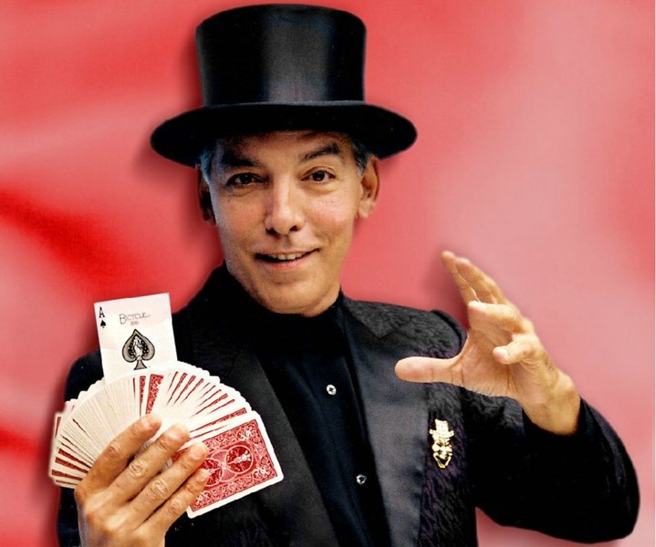 Always Entertaining - Magician - Greenwich, CT