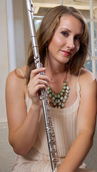 Courtney Wise, Flutist - Flutist - San Francisco, CA