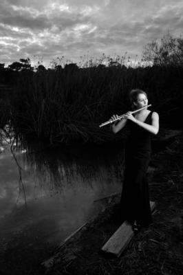 Courtney Wise, Flutist | San Francisco, CA | Flute | Photo #1
